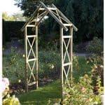 Blooma Cottage Garden Arch