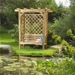 Jagram York Garden Arbour