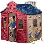 Little Tikes Little Town playhouse