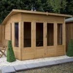 10′ x 6′ Loxley Summer House