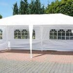 BillyOh 4000 Premium 3m x 6m Garden Party Gazebo Marquee