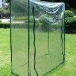 4′ x 2′ Nison Large PVC Grow House