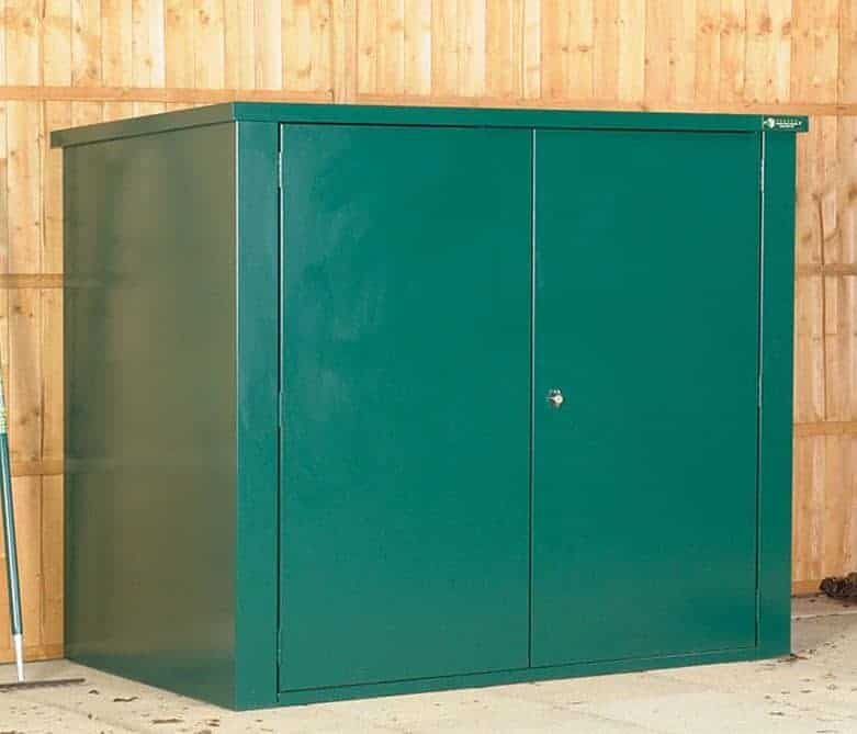 Stowaway Vault Store 5×3 Shed